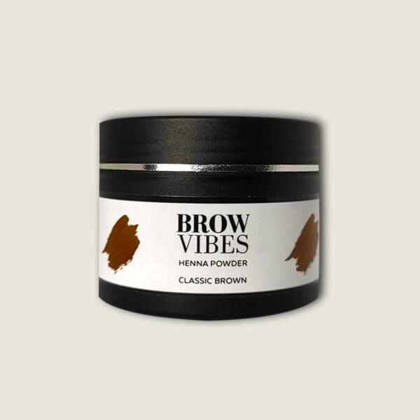 Henna Classic Brown